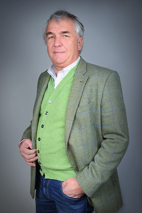 Peter Hoogendam picture