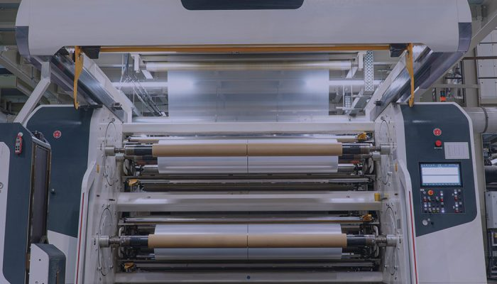 Packaging Film Production